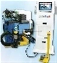 台湾瀚捷CNC全自动弯管机