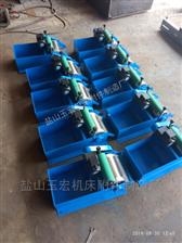 25L/min胶辊磁性分离器