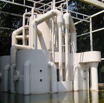 CBL山东玻璃钢厂钢制全自动无阀过滤器