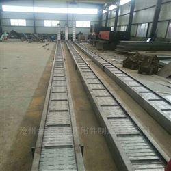 鏈板排屑機生產廠家
