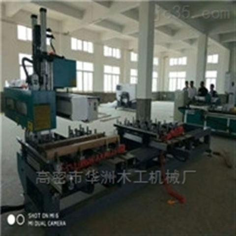 木工机床 数控刨槽机华洲厂家