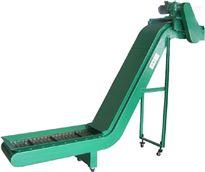 定制刮板shi机床排屑机