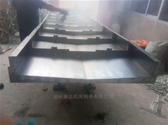 厂家定制钢板防护罩上门测量维修