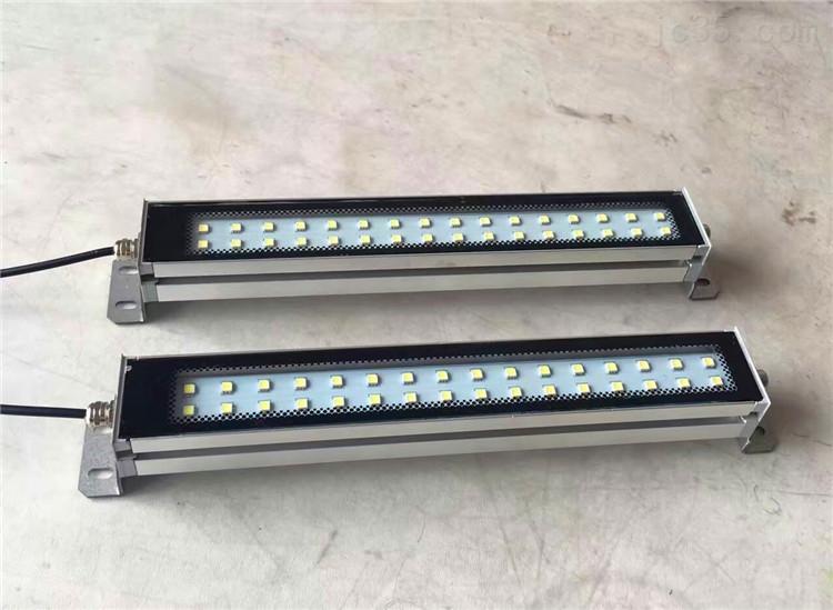 优质方形LED机床工作灯