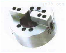 HCT系列二爪中实油压夹头