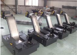 西安强磁性排屑输送机生产厂家