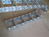 TLTL型水管桥式钢铝拖链