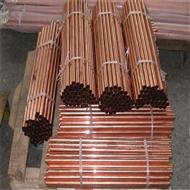 t6紫铜管,高韧性t8脱氧铜管/t1抗折弯铜管