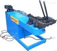 手动型液压抽芯弯管机