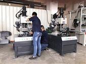 六工位液压缩管机