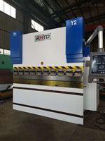 WC67Y液壓板料折彎機