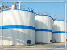 银川市厌氧反应器造纸污水处理