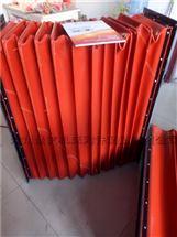方形法兰帆布通风口软连接厂家批发价