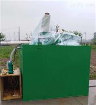 怒江州市政污水处理设备
