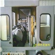 八轴五联动高速磨齿机