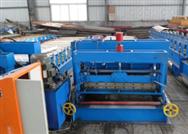 1100型琉璃瓦生产设备