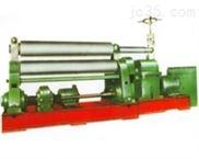W11系列对称式三辊卷板机