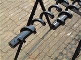 排屑螺旋杆