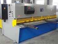 QC12Y型普通液压剪板机