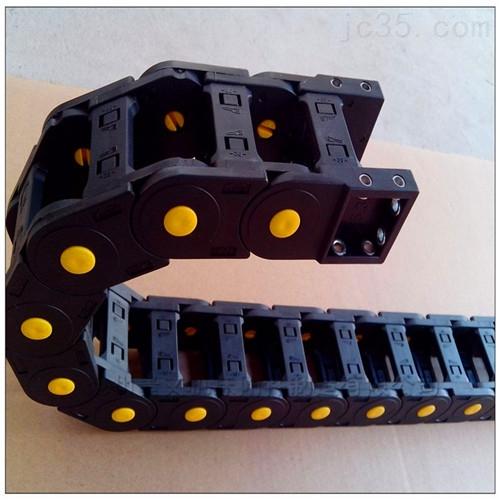 电子设备专用穿线油管塑料拖链厂家推荐