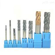 55度4刃鎢鋼銑刀 平底立銑刀 數控刀具