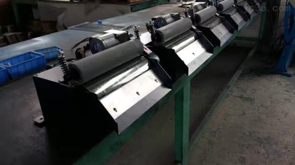 胶辊磁性分离器生产厂家