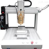 深圳Y轴翻转自动点胶机定量液体填充瞬干胶