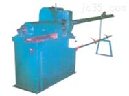 W50-16圆材校直切断机