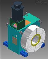 Wg400-Wb型任意分度数控回转台