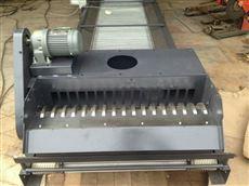 YKCF-500梳齿型强磁磁性分离器