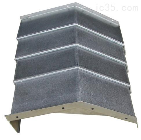 友佳FV-800加工中心CNC钢板防护罩厂家