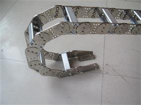 TLG125TL125系列全封闭式钢制拖链