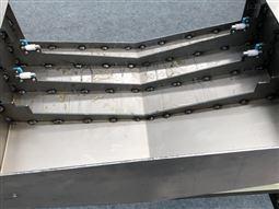 西安雕刻机钢板防护罩