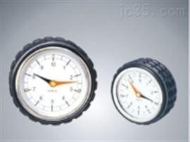 直纹压花数字表盘轮