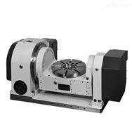 台湾DEX滚子凸轮高精密五轴分度盘ACU250