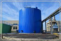 IC贵州市啤酒污水艳阳处理设备