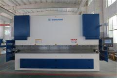 1000T/6000elgo p不锈钢门业电液折弯机
