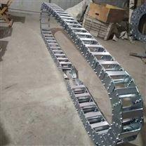 齐重立车专用钢铝拖链