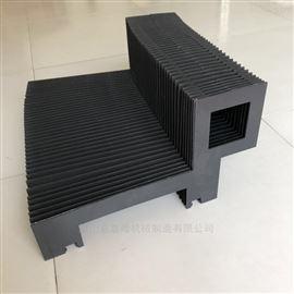 耐高溫風琴防護罩