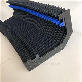 河北防尘式风琴防护罩厂家