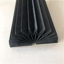 风琴式防尘折布