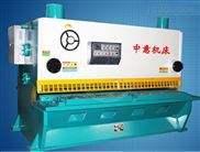 数控液压闸式剪板机价格