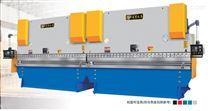 2-WC67K系列液压板料数控折弯机
