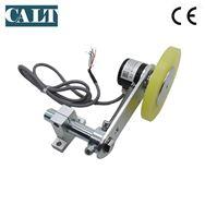 GHW38系列滚动式计米器米码轮