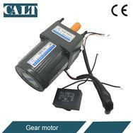 V.T.V电机 单相可逆交流减速电机YN70