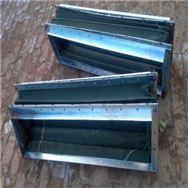 硅胶布耐温风道口伸缩软连接厂家供应价