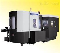 台湾高精密高性能CNC加工中心机床卧式铣床