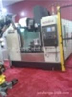 QP2033福裕立式加工中心機床立式銑床