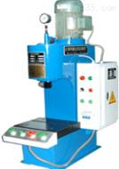 YT41单柱台式压装液压机