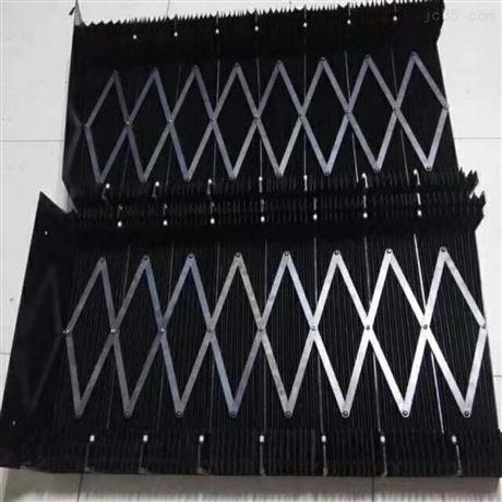 锻压机床风琴伸缩护罩